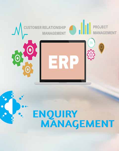 Enquiry Management Script